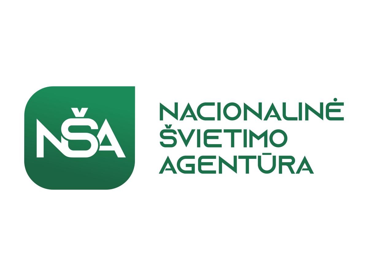 Nacionalinė švietimo agentūra -