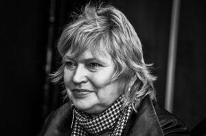 In memoriam Jūratė Baranova